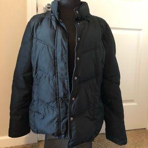 Gap Puffy Jacket